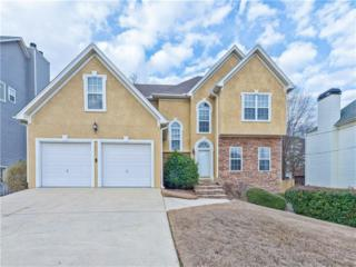 1215 Lainster Drive SE, Mableton, GA 30126 (MLS #5806286) :: North Atlanta Home Team