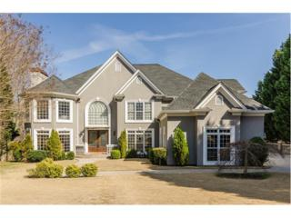 222 Webney Drive, Marietta, GA 30068 (MLS #5806293) :: North Atlanta Home Team