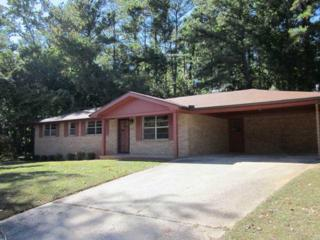3581 Yoko Lane, Douglasville, GA 30135 (MLS #5806294) :: North Atlanta Home Team