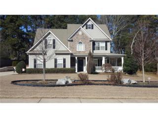 74 Buroak Drive, Jefferson, GA 30549 (MLS #5806302) :: North Atlanta Home Team