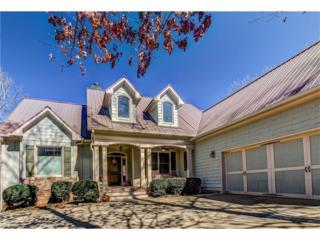 308 Indian Trail Drive, Jasper, GA 30143 (MLS #5806332) :: North Atlanta Home Team