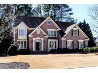 320 Antler Way, Alpharetta, GA 30005 (MLS #5806353) :: North Atlanta Home Team
