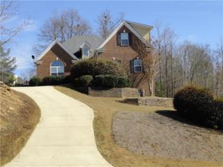 1222 Alcovy Bluff Drive, Monroe, GA 30656 (MLS #5806355) :: North Atlanta Home Team