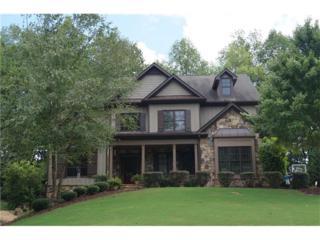 6085 Overlook Park Drive, Cumming, GA 30040 (MLS #5806363) :: North Atlanta Home Team