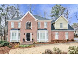 4572 Snowchase Way, Marietta, GA 30062 (MLS #5806408) :: North Atlanta Home Team