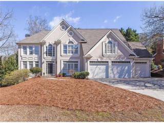 1555 Highview Pines Pass, Alpharetta, GA 30022 (MLS #5806428) :: North Atlanta Home Team