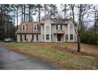 212 Claridge Curve, Peachtree City, GA 30269 (MLS #5806474) :: North Atlanta Home Team