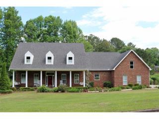 3727 Finger Creek SW, Lilburn, GA 30047 (MLS #5806519) :: North Atlanta Home Team