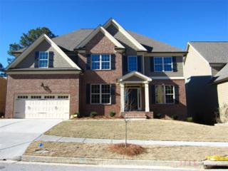 113 Silvertop Drive, Grayson, GA 30017 (MLS #5806528) :: North Atlanta Home Team