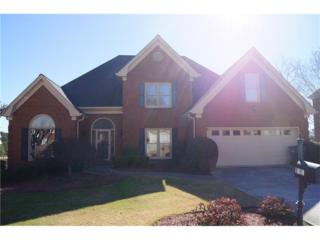3154 Clubside View Court, Snellville, GA 30039 (MLS #5806536) :: North Atlanta Home Team