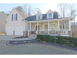 320 Evans Mill Drive, Dallas, GA 30157 (MLS #5806541) :: North Atlanta Home Team