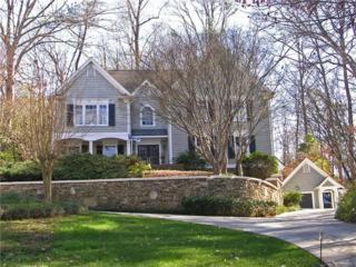 3643 Mill Creek Road NE, Brookhaven, GA 30319 (MLS #5806561) :: North Atlanta Home Team