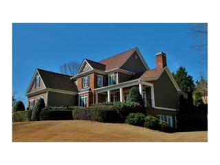 7620 Yacht Club Drive, Cumming, GA 30041 (MLS #5806578) :: North Atlanta Home Team