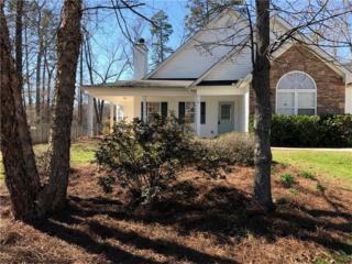 31 Legacy Drive, Hoschton, GA 30548 (MLS #5806590) :: North Atlanta Home Team