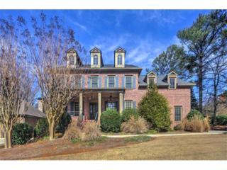 612 Windsor Parkway, Atlanta, GA 30342 (MLS #5806597) :: North Atlanta Home Team