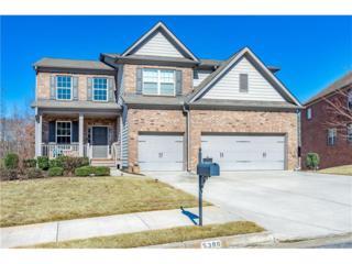 5396 Stone Cove Drive SW, Atlanta, GA 30331 (MLS #5806606) :: North Atlanta Home Team