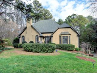 3682 Boat Rock Lane NW, Kennesaw, GA 30144 (MLS #5806609) :: North Atlanta Home Team