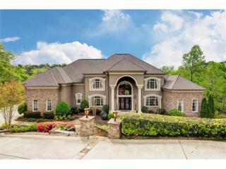 8395 Jett Ferry Road, Sandy Springs, GA 30350 (MLS #5806620) :: North Atlanta Home Team