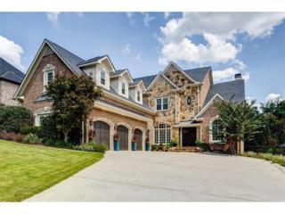 4549 Paradise Shoals Road SE, Atlanta, GA 30339 (MLS #5806642) :: North Atlanta Home Team