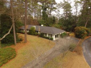 2841 Ridgewood Road NW, Atlanta, GA 30327 (MLS #5806654) :: North Atlanta Home Team