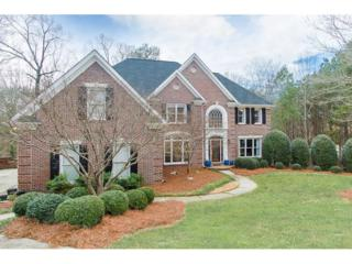 8905 Nesbit Lakes Drive, Alpharetta, GA 30022 (MLS #5806658) :: North Atlanta Home Team