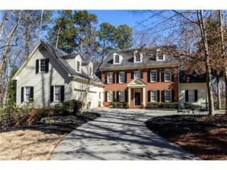 15305 Highgrove Road, Milton, GA 30004 (MLS #5806659) :: North Atlanta Home Team