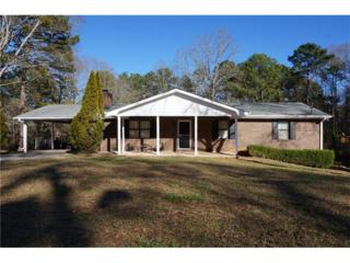 1771 Little Fawn Trail NW, Conyers, GA 30012 (MLS #5806684) :: North Atlanta Home Team