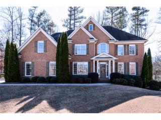 1433 Arbor Bluff Court, Lawrenceville, GA 30045 (MLS #5806690) :: North Atlanta Home Team