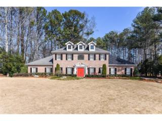 125 Churchill Drive, Atlanta, GA 30350 (MLS #5806709) :: North Atlanta Home Team