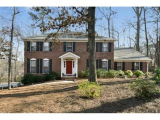 4940 Mcpherson Drive NE, Roswell, GA 30075 (MLS #5806741) :: North Atlanta Home Team