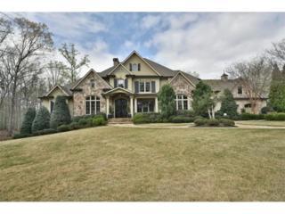4824 Short Street, Suwanee, GA 30024 (MLS #5806752) :: North Atlanta Home Team