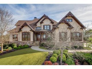 5654 Brendlynn Drive, Suwanee, GA 30024 (MLS #5806767) :: North Atlanta Home Team