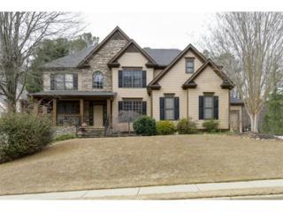 3438 Winborn Walk, Kennesaw, GA 30152 (MLS #5806800) :: North Atlanta Home Team