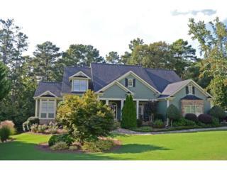 1175 Gordon Combs Road, Marietta, GA 30064 (MLS #5806926) :: North Atlanta Home Team