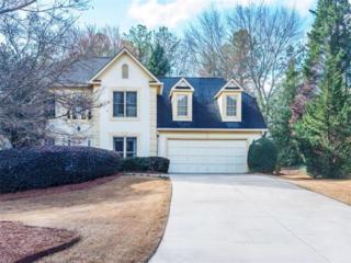 260 Glenmoor Path, Alpharetta, GA 30005 (MLS #5806937) :: North Atlanta Home Team