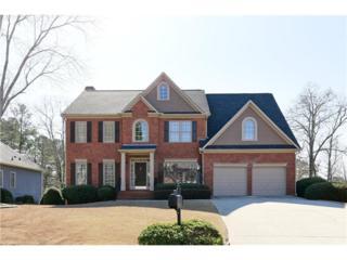 1124 Amberton Lane, Powder Springs, GA 30127 (MLS #5806957) :: North Atlanta Home Team