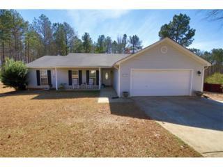 1539 Mill Creek Road, Bethlehem, GA 30620 (MLS #5806958) :: North Atlanta Home Team