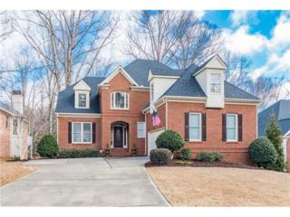 990 York Cove, Alpharetta, GA 30004 (MLS #5806965) :: North Atlanta Home Team