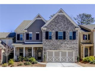 1110 Roswell Manor Circle, Roswell, GA 30076 (MLS #5806988) :: Dillard and Company Realty Group