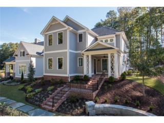 3511 Keswick Drive NE, Atlanta, GA 30341 (MLS #5806993) :: Dillard and Company Realty Group