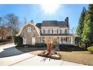 325 Inman Place, Roswell, GA 30075 (MLS #5807013) :: North Atlanta Home Team