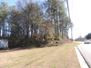 1546 Austin Drive, Decatur, GA 30032 (MLS #5807095) :: North Atlanta Home Team