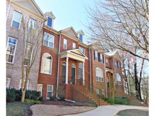 1138 Providence Place #1138, Decatur, GA 30033 (MLS #5807122) :: North Atlanta Home Team