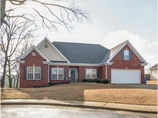 3421 Lena Raechel Circle, Dacula, GA 30019 (MLS #5807163) :: North Atlanta Home Team