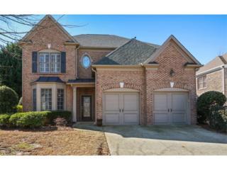 205 Brookeivey Lane, Milton, GA 30004 (MLS #5807164) :: North Atlanta Home Team