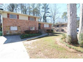 2303 Shamrock Drive, Decatur, GA 30032 (MLS #5807169) :: North Atlanta Home Team