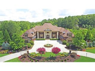 15975 Manor Club Drive, Milton, GA 30004 (MLS #5807213) :: North Atlanta Home Team