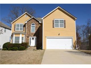 310 Fairpointe Place, Suwanee, GA 30024 (MLS #5807249) :: North Atlanta Home Team