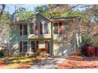 785 Edenton Court, Jonesboro, GA 30238 (MLS #5807250) :: North Atlanta Home Team