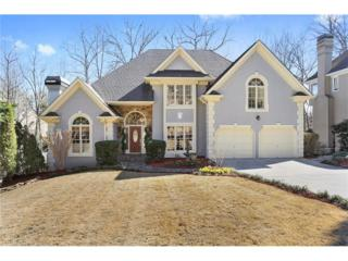 4271 Ridgehurst Drive SE, Smyrna, GA 30080 (MLS #5807278) :: North Atlanta Home Team